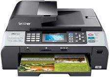 Brother MFC-5890cn multifunction printer USED