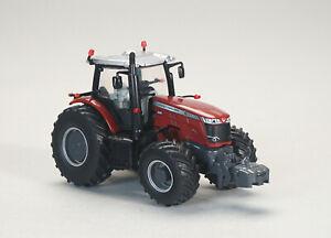 SpecCast Massey Ferguson 8730 Tractor   1/64 MF-SCT716-P9