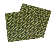 Einlassmembran Platten Malossi 0,40mm 100x100mm - universal