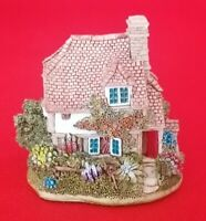 Lilliput Lane - L2255 - Nest Egg - Special Promotional Cottage - Boxed & Deeds