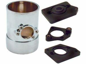 For 2000-2007 Jaguar S Type Mass Air Flow Sensor Adapter 19996GW 2001 2002 2003