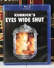 Eyes Wide Shut - Blu-Ray - I Ship Boxed