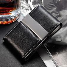Big Capacity Business Name Card Holder Credit Card Holder Visit Card case