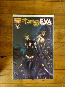 Dynamite Darkness Eva Daughter of Dracula #1 Unread Condition CVR B