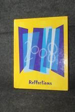 "2008 REFLECTIONS YEAR BOOK MADISON HIGH WARREN MICHIGAN 11.25"" X 8.5"""