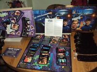 VINTAGE STAR TREK 1992 LIMITED COLLECTOR'S EDITION 050.167 OF 200.000 AGES 10 UP