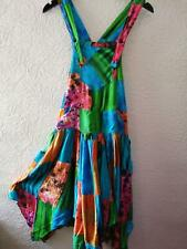 Jordash patchwork dress, size 14