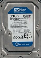 WD3200AAKS-00G3A0 DCM: EHNNHT2EHN WCAT1 Western Digital 320GB