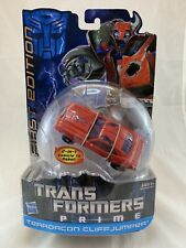 Transformers Prime TERRORCON CLIFFJUMPER First 1st Edition Hasbro NEW SEALED