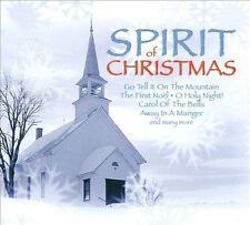 Spirit of Christmas (CD, 2011, Sonoma)