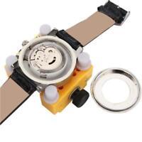 Verstellbares Uhrmacher-Reparatur-Tool Uhrengehäuse Abdeckung Entferner Öffner