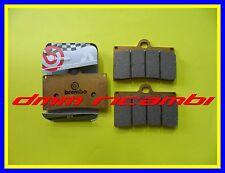 EBC Pastiglie Dei Freni Pastiglie Freni brakepads fa252 ANTERIORE YAMAHA YZF r6 03-04