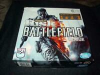 HH - Hasbro : RISK - BATTLEFIELD Rogue edition game (SEALED CONTENTS)
