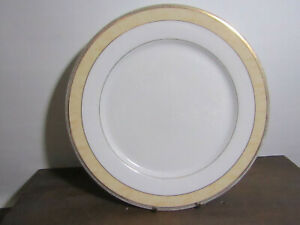noritake porcelain loxley m/704 replacement dinner plates 26.5cm