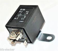 Universal Relais 12V 60A 4polig Schließer Arbeitsstromrelais Trennrelais