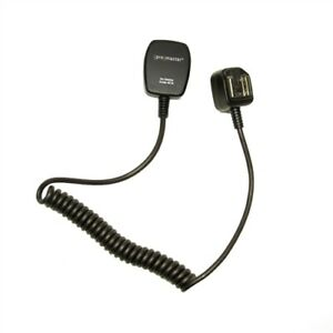 Promaster Deluxe Off-Camera TTL Cable for Nikon
