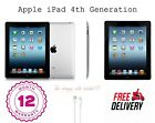 Apple Ipad 5th Gen - Excellent Condition - Various Colours And Storage Options!