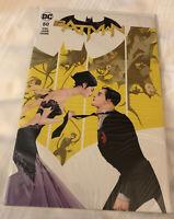 Batman 50-Jae Lee June Chung Dynamic Forces Variant DC Comics With CertifIcate