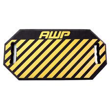 High Memory Eva Foam Kneeling Pad with Grab Handle for Home Diy Gardening Yellow
