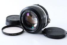 """MINT"" Nikon Ai Nikkor 50mm f1.4 Lens from Japan #935"
