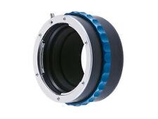 Novoflex NEX/NIK Adapter Nikon an Sony E-Mount-Kamera MFT/NIK