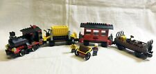 Lego Zug 9 V 3225 Classic Train Set