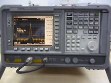Agilent E4404B ESA-E Series Spectrum Analyzer - 1D5,1D6,1DR,1DS,B7D,B7E,106,228