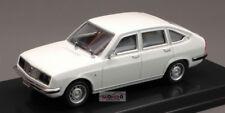 Lancia Beta Berlina 1972 Colore Bianco Pego 1:43 Pg1029 Modellino