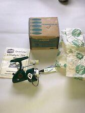 Little Penn 716   Fishing 🎣 Reel in box