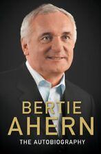 Bertie Ahern Autobiography,Bertie Ahern