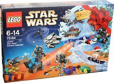 LEGO Adventskalender Weihnachtskalender Star Wars 75184 Disney 2017 NEU