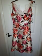 NEW DRESS BY S.L.FASHIONS SIZE 12