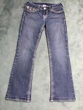 "Blaue ""TRUE RELIGION"" Jeans, Gr.29"