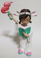 "Little Liberty PEARL Erick Scarecrow 6.5"" statue of liberty Figure - CROWN TOUCH"