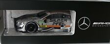 Autocult  B66961262 Mercedes Benz AMG C63 DTM 2016 Rob Wickens #6 in 1:18 Scale