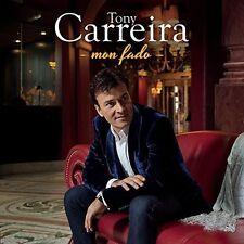 Tony Carreira - Mon Fado [New CD] France - Import