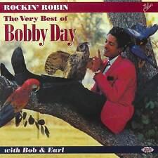 Bobby Day - Rockin' Robin (CDCHD 834)