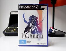 FINAL FANTASY XII - PLAYSTATION 2 | COMPLETE