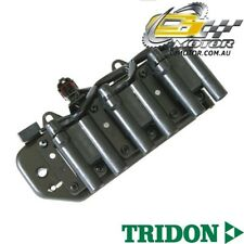 TRIDON IGNITION COIL FOR Hyundai  Sonata EF-B 10/01-06/05, V6, 2.7L