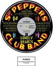 BEATLES - MEMORABILIA - Art Poster - Limited Edition - Pop/Rock - Ideal Gift