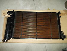 RADIATORE MOTORE CITROEN ZX 1,6 1,8 1,9 D 2,0 91-93 ENGINE RADIATOR VALEO