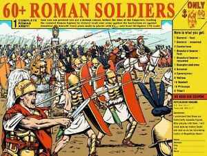 Hat 1/72 Republican Roman Army # 8151