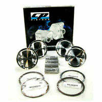 CP Forged Pistons for Acura Honda RSX Type-S K20A2 K20Z1 RSX 86mm 11.5:1