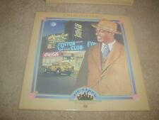Time Life Duke Ellington Cotton Club Nights Half Speed Master 2 LP  Box Set
