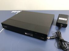 Sony BDP-S3700 Blu-Ray and DVD Player Full HD 1080p Built in Wi-Fi