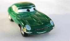 Disney Store PIXAR CARS LOOSE DAVID HOBBSCAP DIE CAST NEW