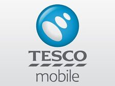 Tesco Mobile Ireland 3G Sim Card - Cheap internet rates and international calls