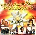 Volksmusik Rendevous -    3 CD Set Box NEU OVP