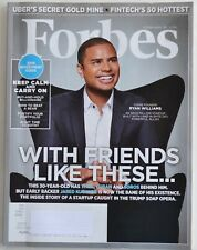 Forbes Magazine - February 28, 2019 - Ryan Williams, How To Beat a Bear