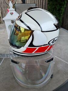 Arai chaser helmet size small